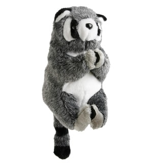 Hireko Raccoon Driver Headcover