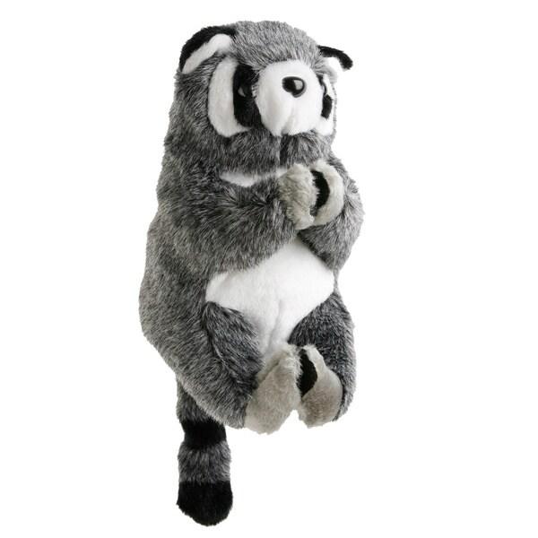 Hireko Raccoon Driver Headcover