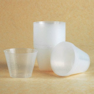 Hireko Epoxy Mixing Cups (Pack of 100)