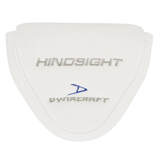 Dynacraft Hindsight Putter Headcover