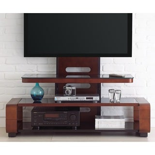 Greyson Living Kimball TV Stand and Mounting Bracket