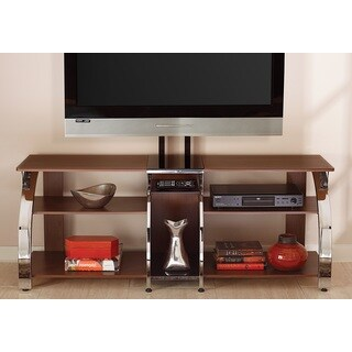 Greyson Living Leona TV Console with Mounting Bracket
