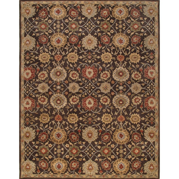 Shop ABC Accents Mona Persian Wool Area Rug