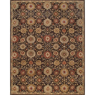 ABC Accents Mona Persian Wool Area Rug (8' x 10')