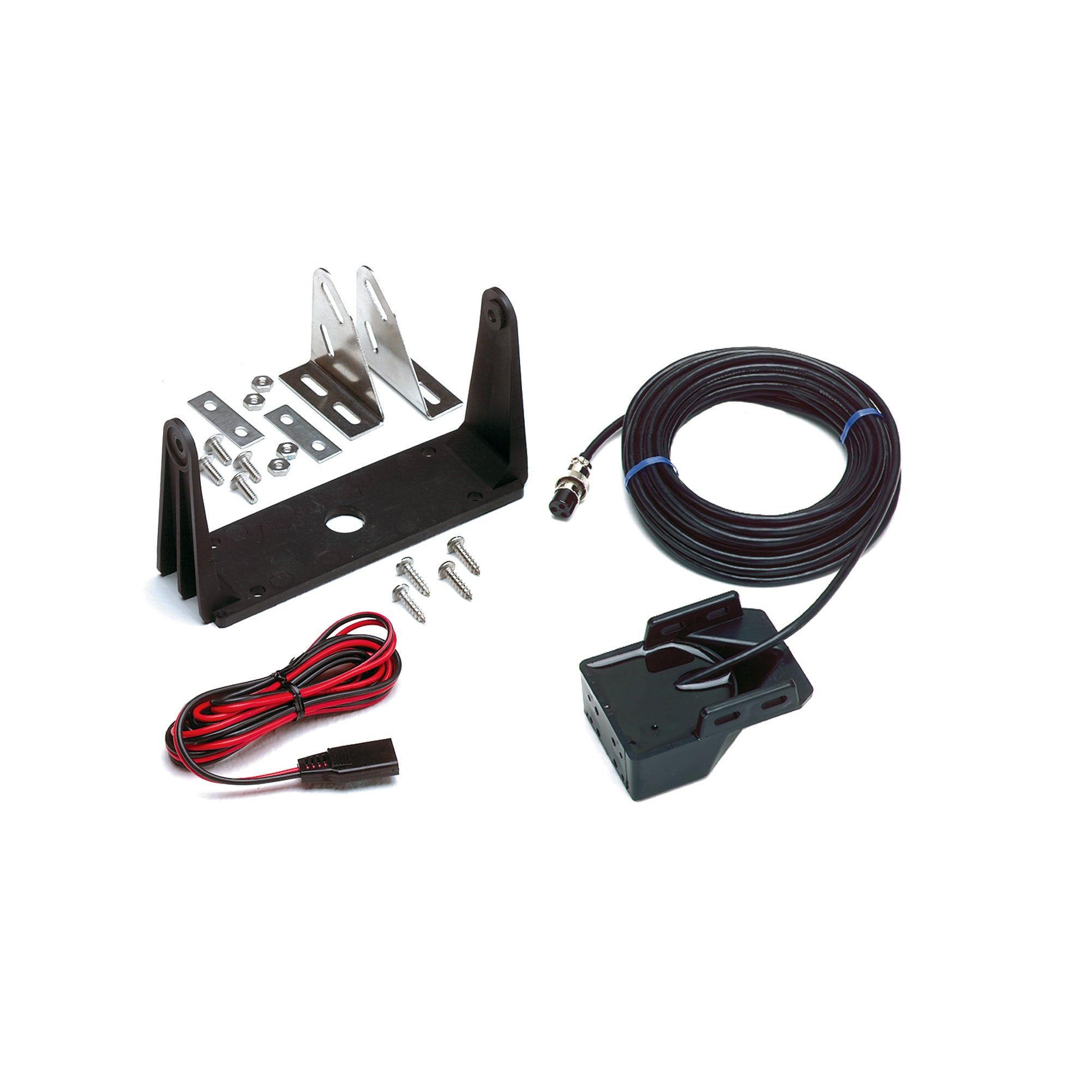 Vexilar Hi Power and Hi Speed TS Kit for FL 12 and 20 Fla...