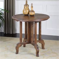 Uttermost Imber Accent Table