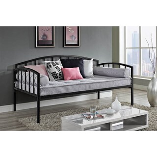 Avenue Greene Adelene Metal Daybed (2 options available)
