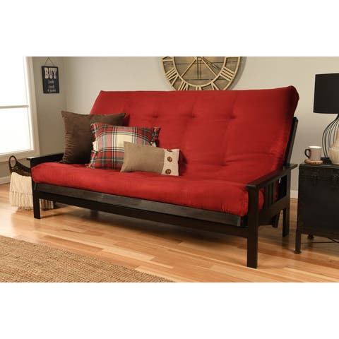 Buy Red Futons Online at Overstock   Our Best Living Room Furniture ...