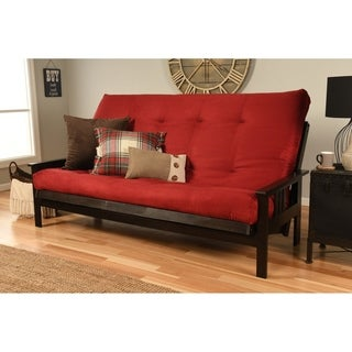 Buy Red Futons Online at Overstock   Our Best Living Room ...