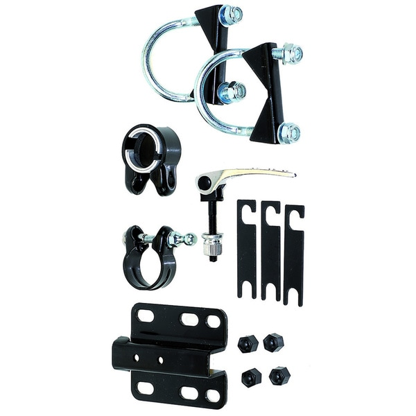 Spare Receiver Kit Headtube Attachment