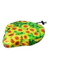 Sunflower Bicycle Saddle Cover