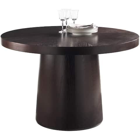Zenn Sunpan Cameo Round Dining Table
