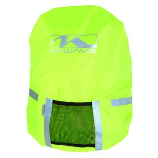 Hi-VIS Neon Yellow Rain Cover