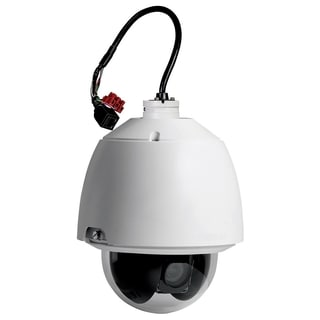TRENDnet TV-IP450P 1.3 Megapixel Network Camera - Color, Monochrome