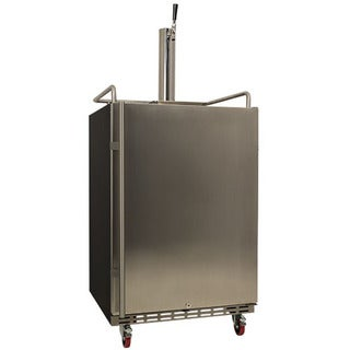 EdgeStar Full Size Kegerator Sold by Living Direct