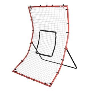 Franklin Sports MLB 68-inch Flyback Multi-position Return Trainer