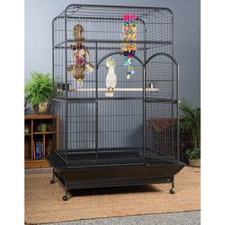 Prevue Pet Products Empire Macaw Cage 3157 - N/A