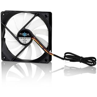 Fractal Design Black Edition Silent Series R3 FD-FAN-SSR2-140 140mm Case Fan