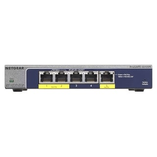 Netgear ProSafe GS105PE Ethernet Switch