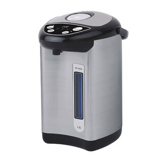SPT 3.2-liter Hot Water Dispenser with Multi-Temp Feature