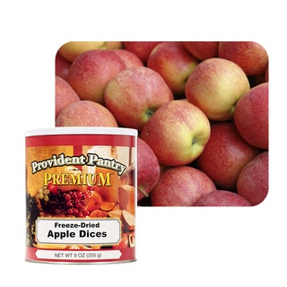 Emergency Essentials  Freeze-dried Apple Dices