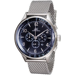 Adeekaye Men's Mondo G-3 Collection Watch