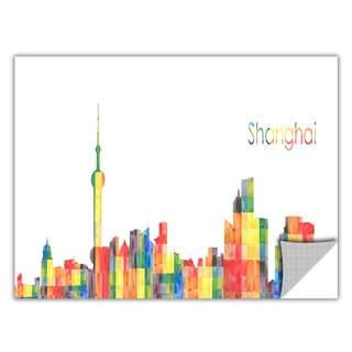 Revolver Ocelot 'Shanghai' Removable Wall Art Graphic