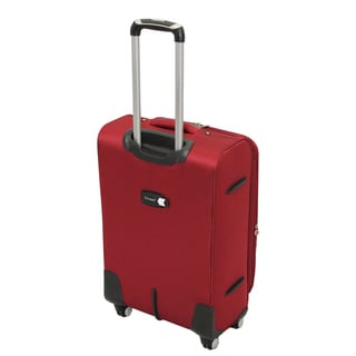 Chariot Imperia 3-piece Lightweight Upright Spinner Luggage Set