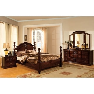 classic fit 418b0 8a56d Buy Poster Bed Bedroom Sets Online at Overstock | Our Best ...