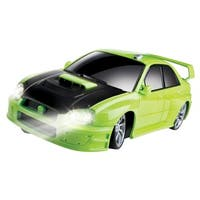 Black Series Remote Control Nitro Drift Action Vehicle