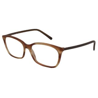 Fendi Women's F1020 Rectangular Optical Frames