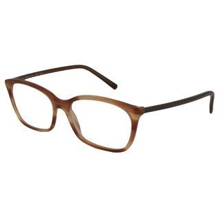 Fendi Women's F1020 Rectangular Optical Frames