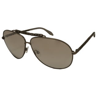 Roberto Cavalli Women's RC664S Clematis Aviator Sunglasses