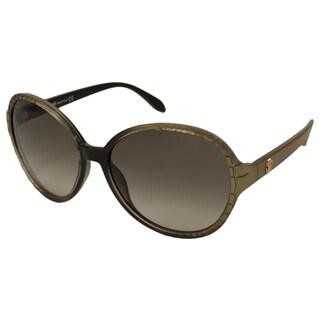 Roberto Cavalli Women's RC726S Maria Round Sunglasses