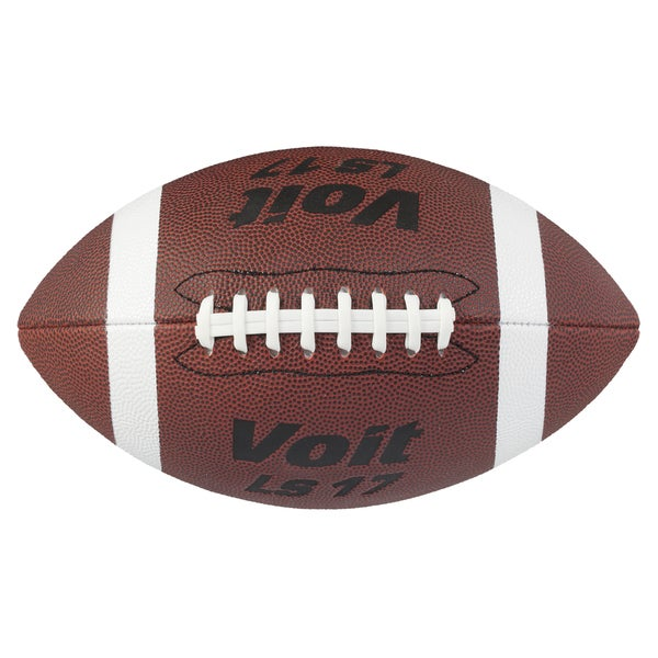 Voit Official Synthetic Sponge Football
