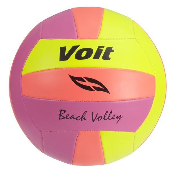 Voit Neon Beach Volleyball