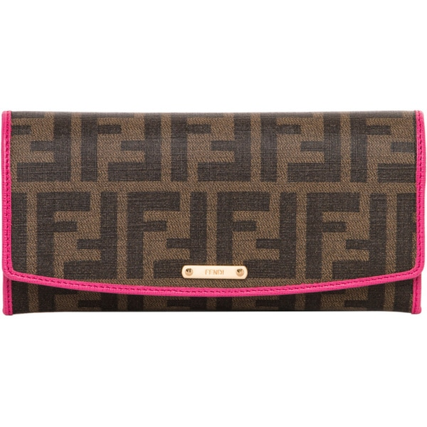 16f02ed5 cheap fendi wallet zucca 767f7 29ff9