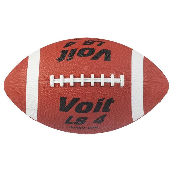 Voit Junior Rubber Football