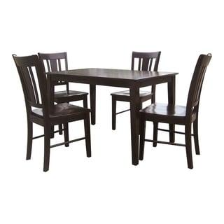 Stratton 5 Piece Dining Set