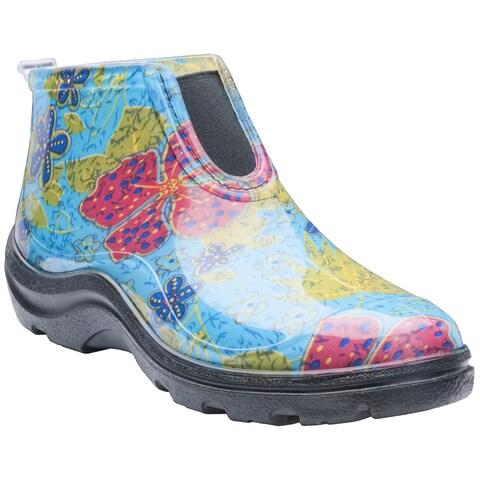 Garden Outfitters Women's Waterproof Ankleboot