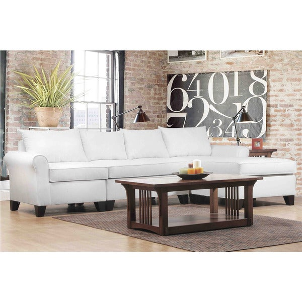 Belle Meade 3-piece Sectional