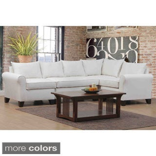 Belle Meade 4-piece Sectional