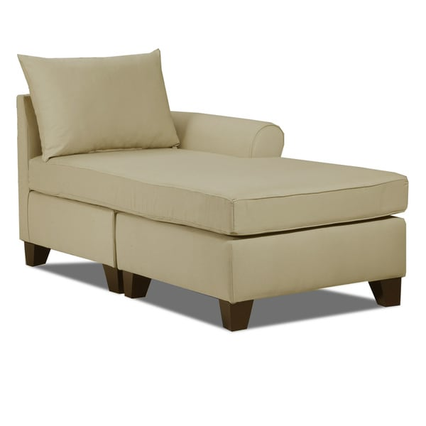 Belle Meade Right Arm Chaise - Free Shipping Today - Overstock.com - 16418266  sc 1 st  Overstock : right arm chaise - Sectionals, Sofas & Couches