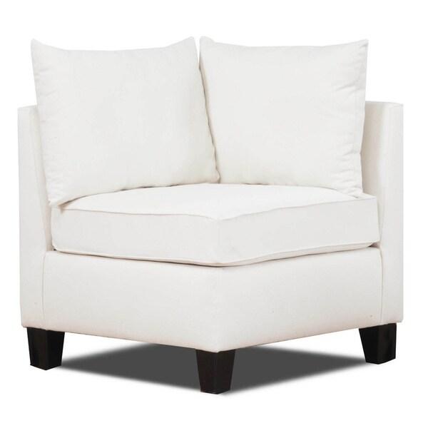 Belle Meade Corner Chair
