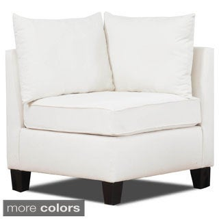 Awesome Belle Meade Corner Chair
