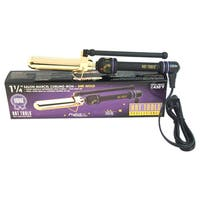 Hot Tools Professional Marcel 1.25-inch Curling Iron