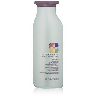 Pureology Purify 8.5-ounce Shampoo