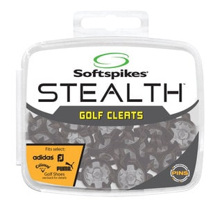 Softspikes Stealth Pins Cleats (Pack of 20)
