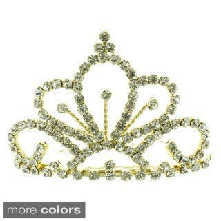 Kate Marie 'Sarah' Victorian Rhinestone Tiara Comb https://ak1.ostkcdn.com/images/products/9252957/P16418493.jpg?impolicy=medium