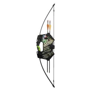 Barnett Buck Commander Lil Sioux Junior Archery Set